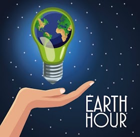 Earth Hour 2020: Its time to switch off for 60 minutes