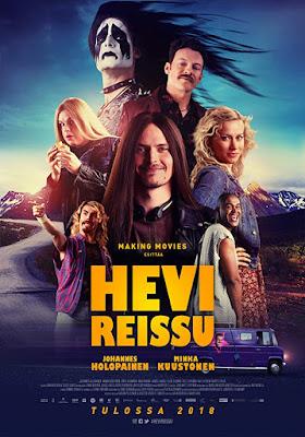 [Cinepocalypse 2018] Heavy Trip (2018) – Reviewed