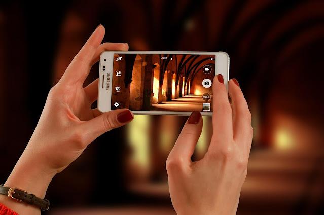 Samsung is working on a 600-megapixel sensor camera