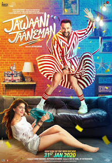 Jawaani Jaaneman First Look Poster 4