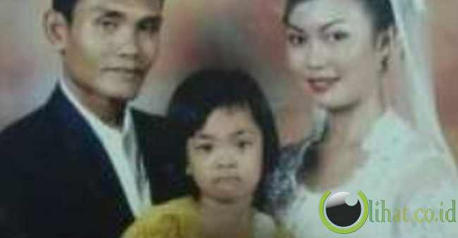 Davina Lira Putri Dibunuh Ibunya karena Tak Mau Mandi