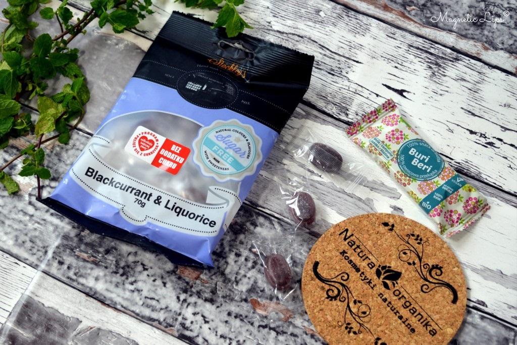 sklep online słodycze eko żywność