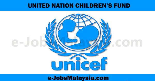 United Nation Children's Fund