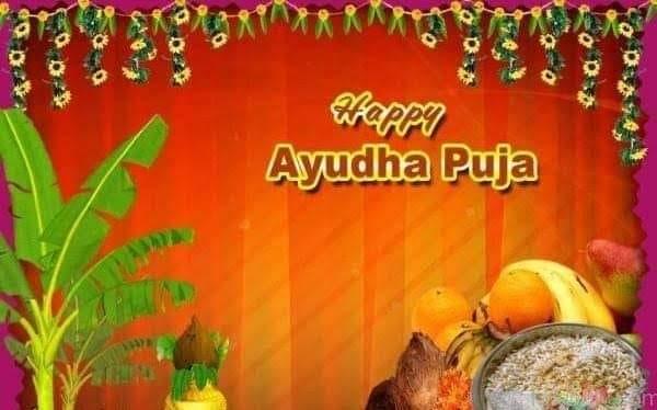 Ayudha Puja
