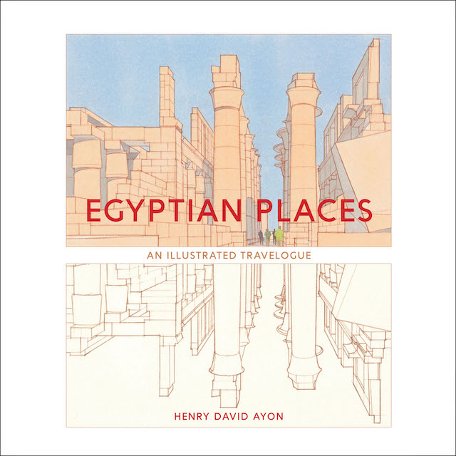 Egyptian Places