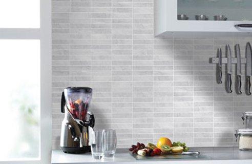Untuk Dapur Kelihatan Moden Kita Msti Menggunakan Jubin Kosong Tanpa Motif Kalau Nak Nmpak Elegen Bleh Warna Hitam
