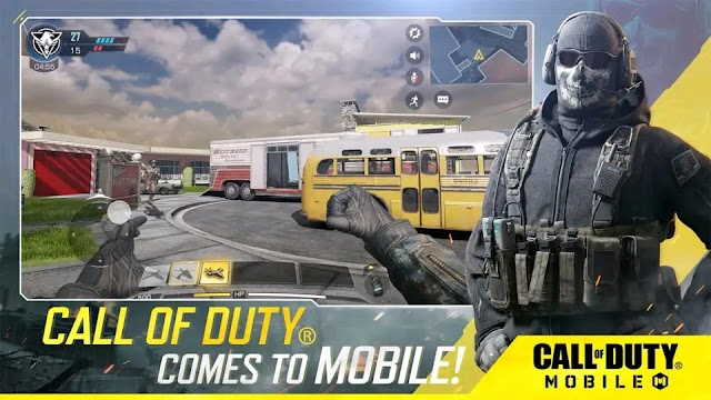Call Of Duty Mobile Server Issue [Explained]