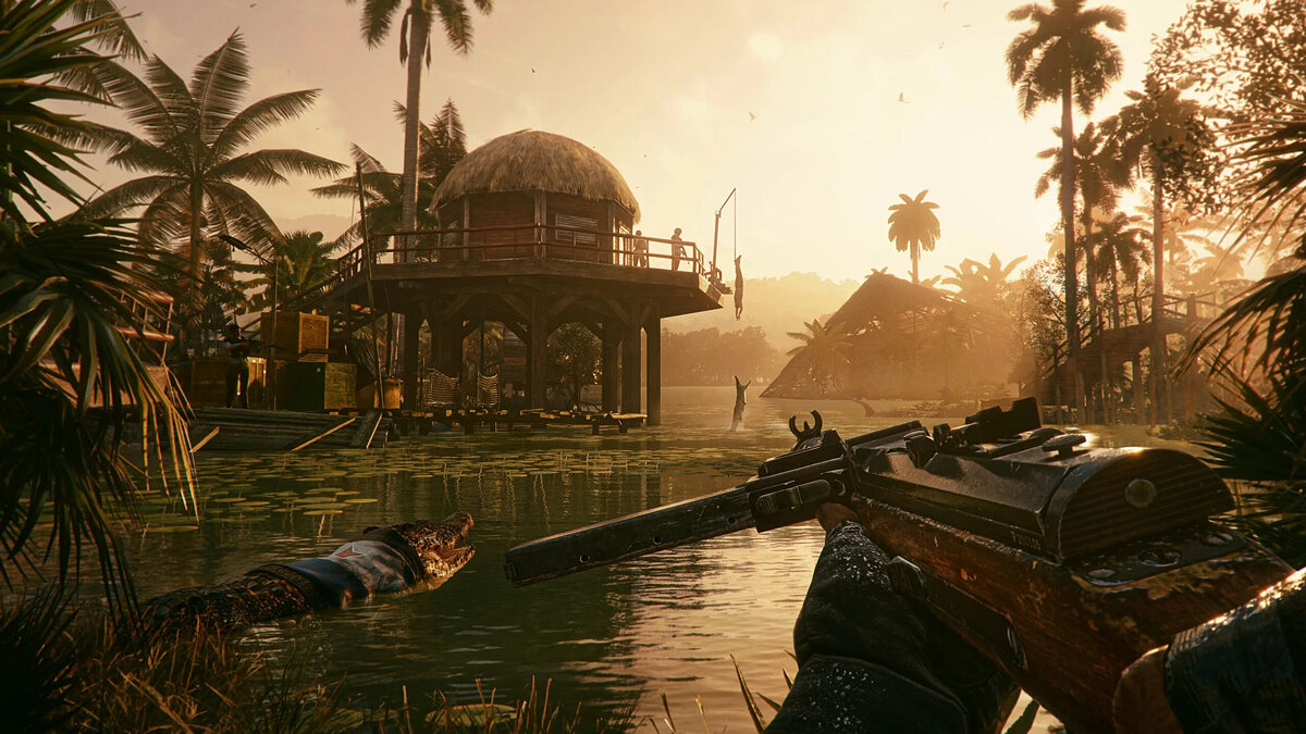 The authors of Far Cry 6 promise that the game will not repeat the mistakes of Cyberpunk 2077