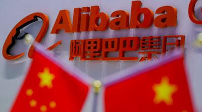 Alibaba Group dituduh praktik Monopoli