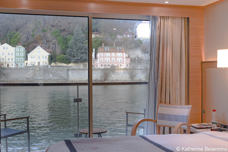 Review Viking River Cruises Stateroom View