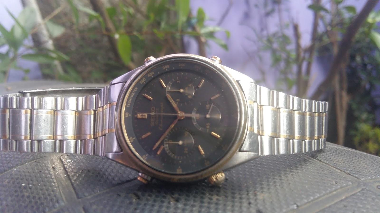 xDeath Market: (SOLD) Seiko Quartz Chronograph ref. 7a28 ...