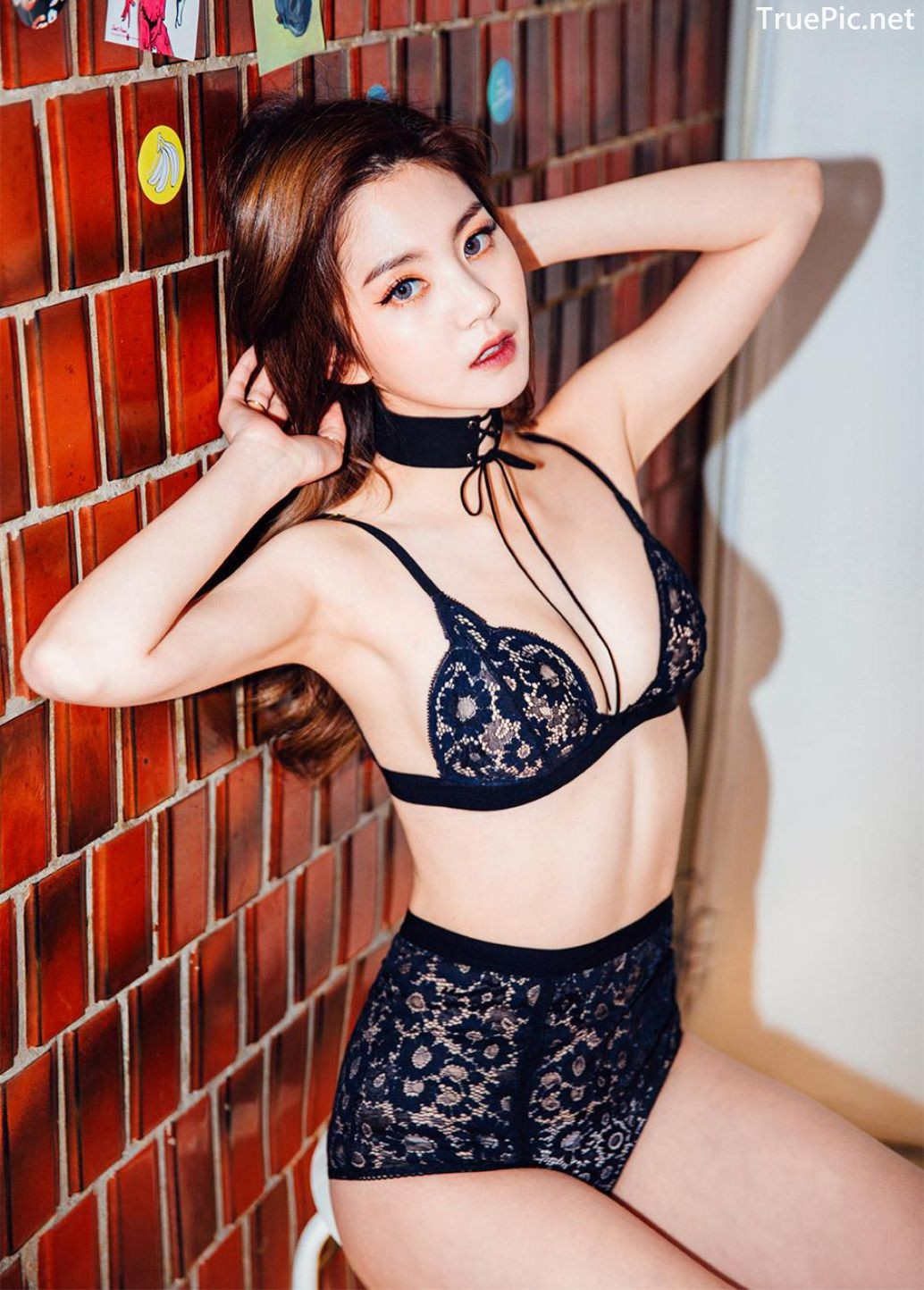 Image-Korean-Fashion-Model–Lee-Chae-Eun–For-Love-and-Lemons-Lingerie-Set-TruePic.net- Picture-5