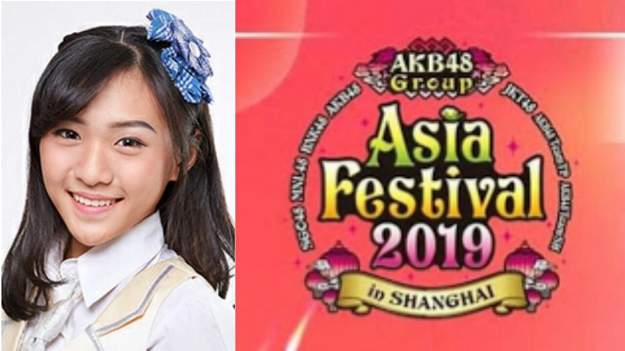 Bakal Tampil di AKB48 Group Asia Festival 2019 di Shanghai