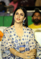 Lavanya Tripathi Latest Photos during Arjun Suravaram Movie Event HeyAndhra.com
