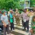 Tiga Pilar Senen Bagikan 1.000 Masker dan Himbau Masyarakat Patuh Prokes dengan 3M
