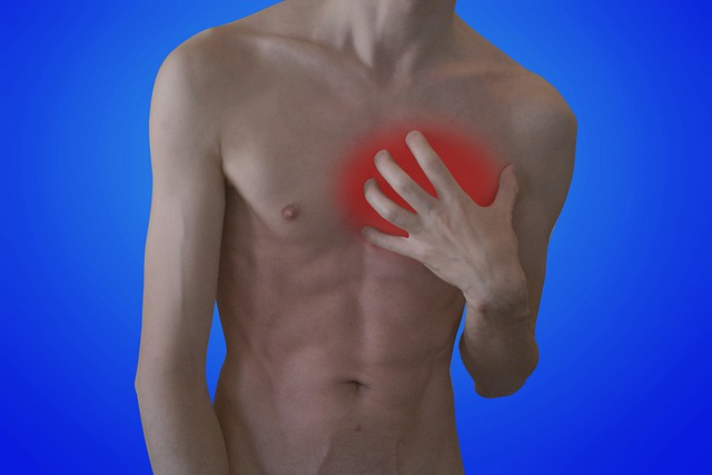 Gejala Sakit Jantung Yang Wajib Diwaspadai