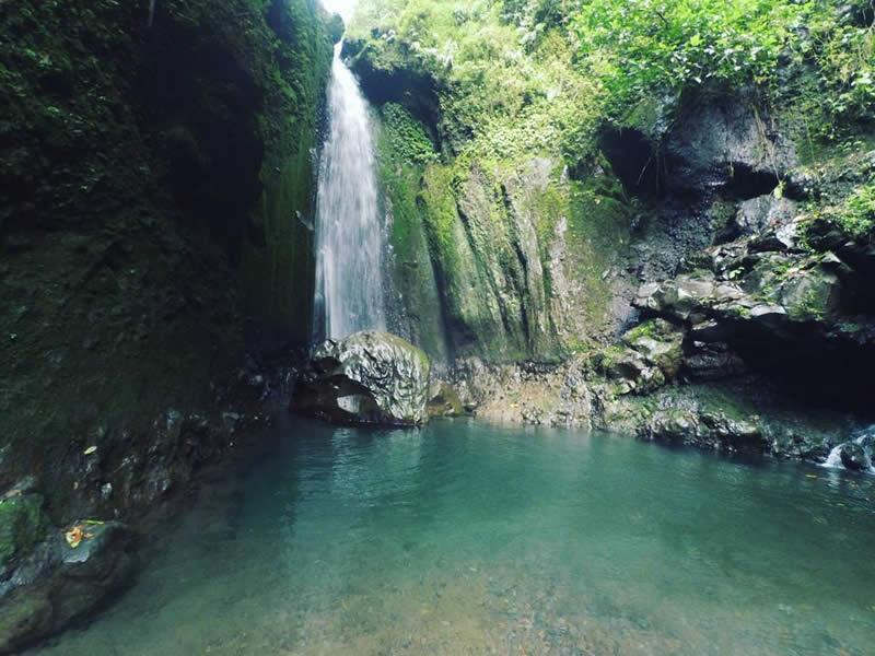 Curug Patapaan Tempat Wisata di Tasikmalaya Terbaru