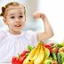 5 Cara Mudah untuk Memenuhi Nutrisi Anak Anda Sejak Dini