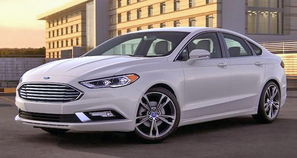In A Weird Move Ford Has Made Some Changes To The Fusion Unlike Previous Revisions From Of Yeas Ago New Ones Are Not An Improvement