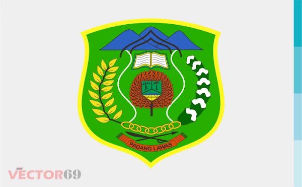 Kabupaten Padang Lawas Logo - Download Vector File SVG (Scalable Vector Graphics)