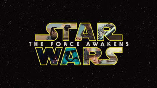 "My ""Star Wars: Episode VII The Force Awakens"" Predictions"