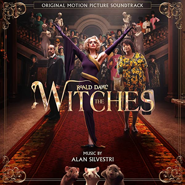 Quick Review: The Witches