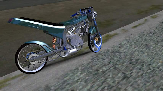 2016%2B-%2B1 Future Boss Bike Mod GTA SA Android [NO PC] Technology