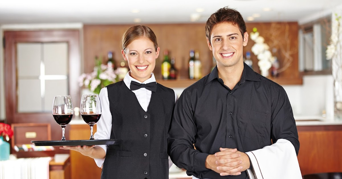 se buscan camareros  as para hotel con o sin experiencia
