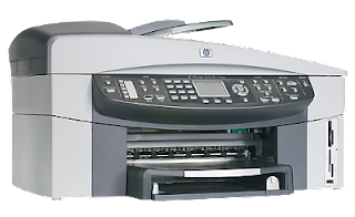 Download Printer Driver HP Officejet 7310xi