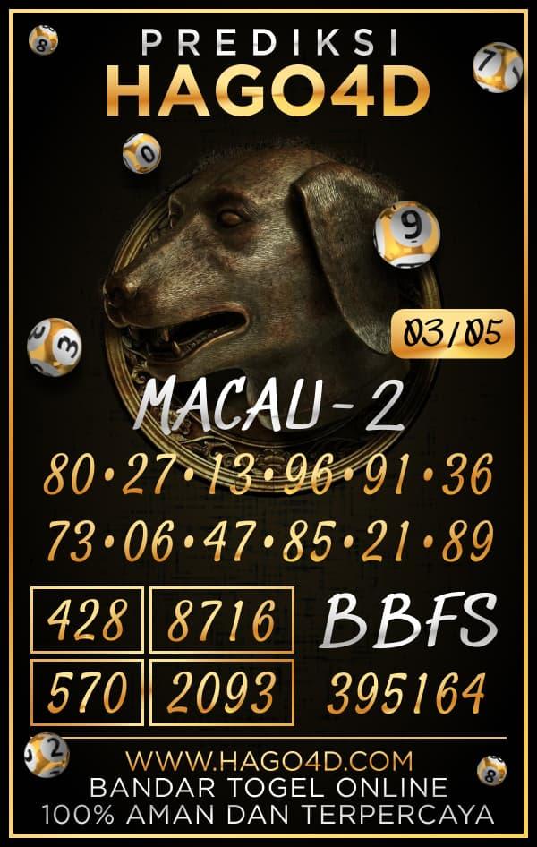 Hago4D - Rumus Togel Toto Macau P2