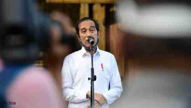 Presiden Jokowi Bangga: Indonesia Masuk Daftar Negara Paling Maju dalam Diplomasi Vaksin