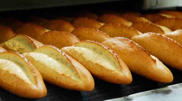 Ekmek fiyatları yeniden düzenlendi.