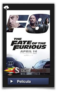 Rápidos y Furiosos 8 (Fast & Furious 8)