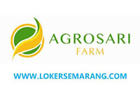 Lowongan Kerja Semarang dan Kupang Agustus 2020 di CV Agrosari Farm