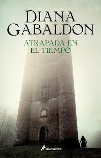 FORASTERA-2-ATRAPADA-EN-EL-TIEMPO-Diana-Gabaldon-audiolibro