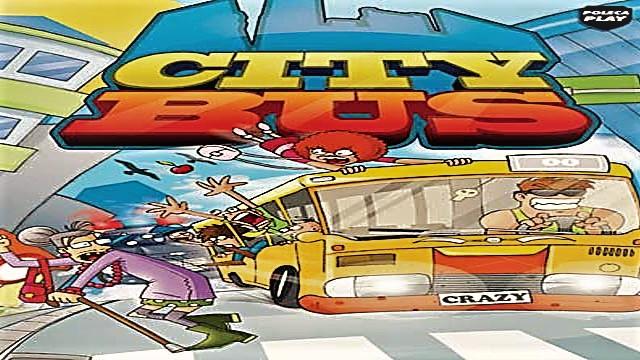 لعبة Citybus