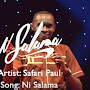 Download Mp3: Pastor Safari - Ni Salama