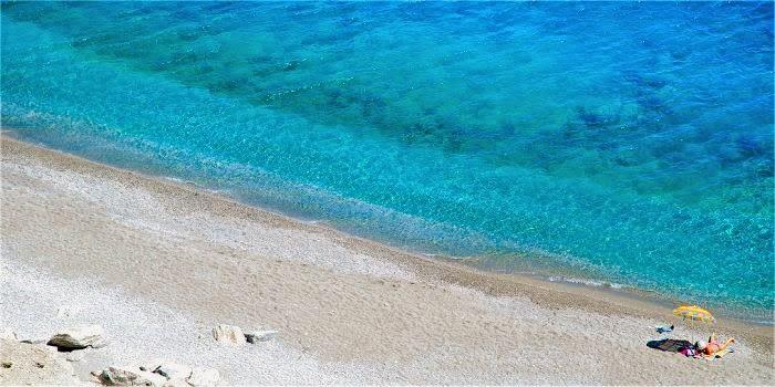 Le spiagge più belle di Folegandros