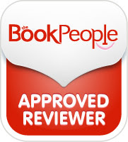 The Book People Approved Reviewer