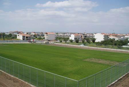 Στην υποβολή αιτήσεων για την χρήση γηπέδων ποδοσφαίρου καλεί ο Δήμος Λαρισαίων