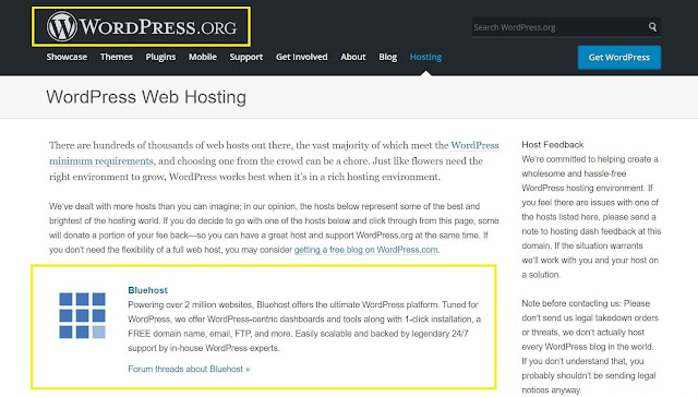 best wordpress hosting coupon code offers