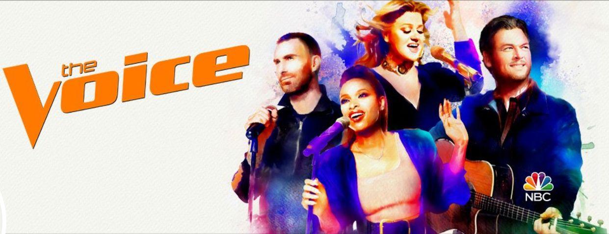 'The Voice' Season 15 Contestants Dedicate Top 13