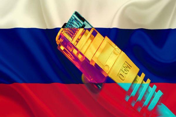 روسيا تعلن نجاح اختبارات شبكتها المحلية للإنترنت RuNet
