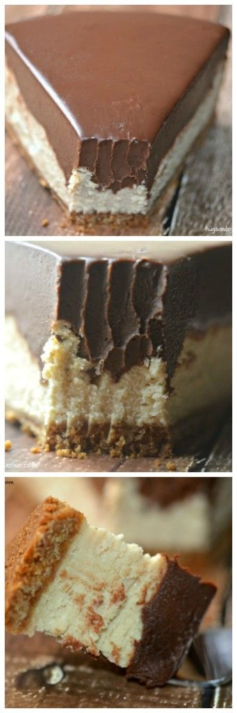 ★★★★☆ 7561 ratings | Chocolate Peanut Butter Cheesecake #HEALTHYFOOD #EASYRECIPES #DINNER #LAUCH #DELICIOUS #EASY #HOLIDAYS #RECIPE #Chocolate #Peanut #Butter #Cheesecake