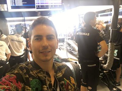 Lorenzo Yakin Mampu Berikan Banyak Kemenangan Untuk Ducati