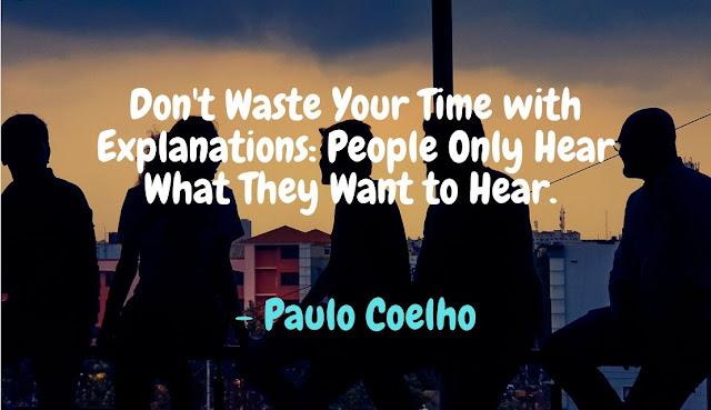 paulo coelho quotes image