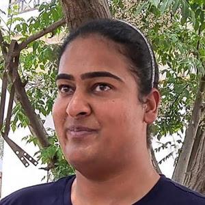 Kamalpreet Kaur