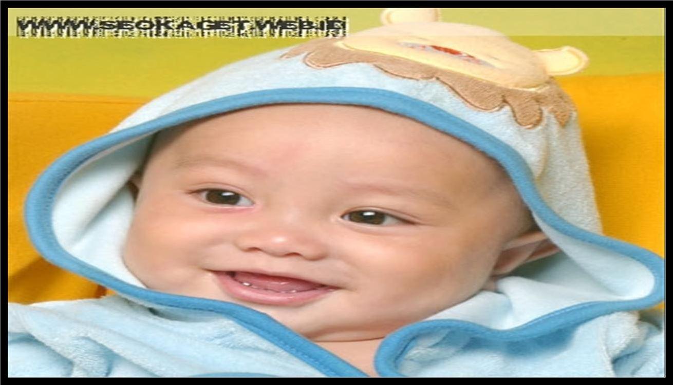 162 Gambar Bayi Lucu Bergerak Terbaru Bulan Ini Puzzle