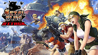 Game Metal Slug Attack Cheat