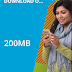 Grameenphone 4 Takay 200 MB | Limited Times Offer